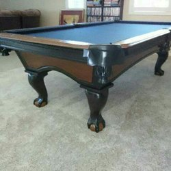 Photo Of Best Buy Pool Tables   Mission Hills, CA, United States. Two