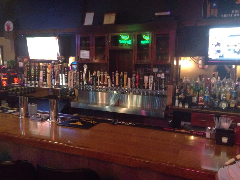 Billie Jo's Bar and Grill: 4 E State St, Algona, IA