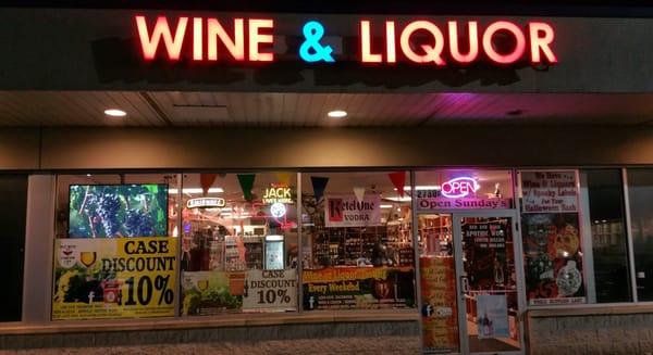 Liquor Store Staten Island