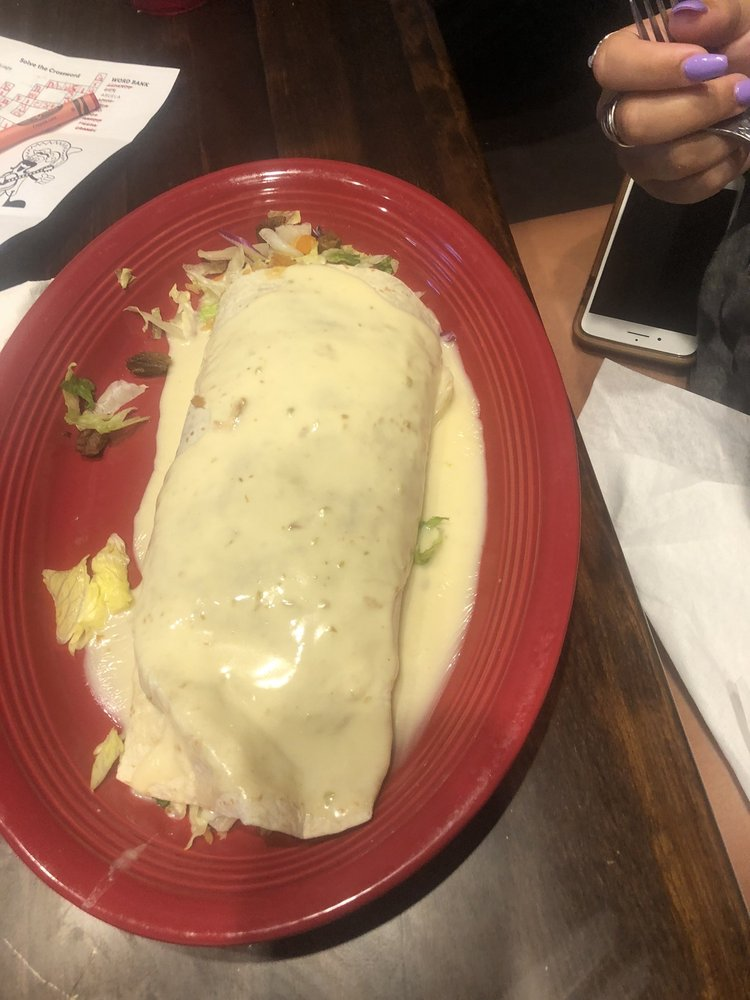 Pepper's Mexican Grill & Cantina: 1075 John Sims Pkwy, Niceville, FL