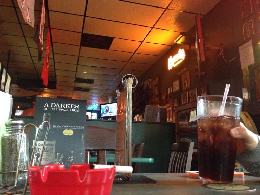 Fosters Bar Myrtle Beach