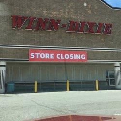 WinnDixie CLOSED Grocery 7053 S Orange Blossom Trl Pine
