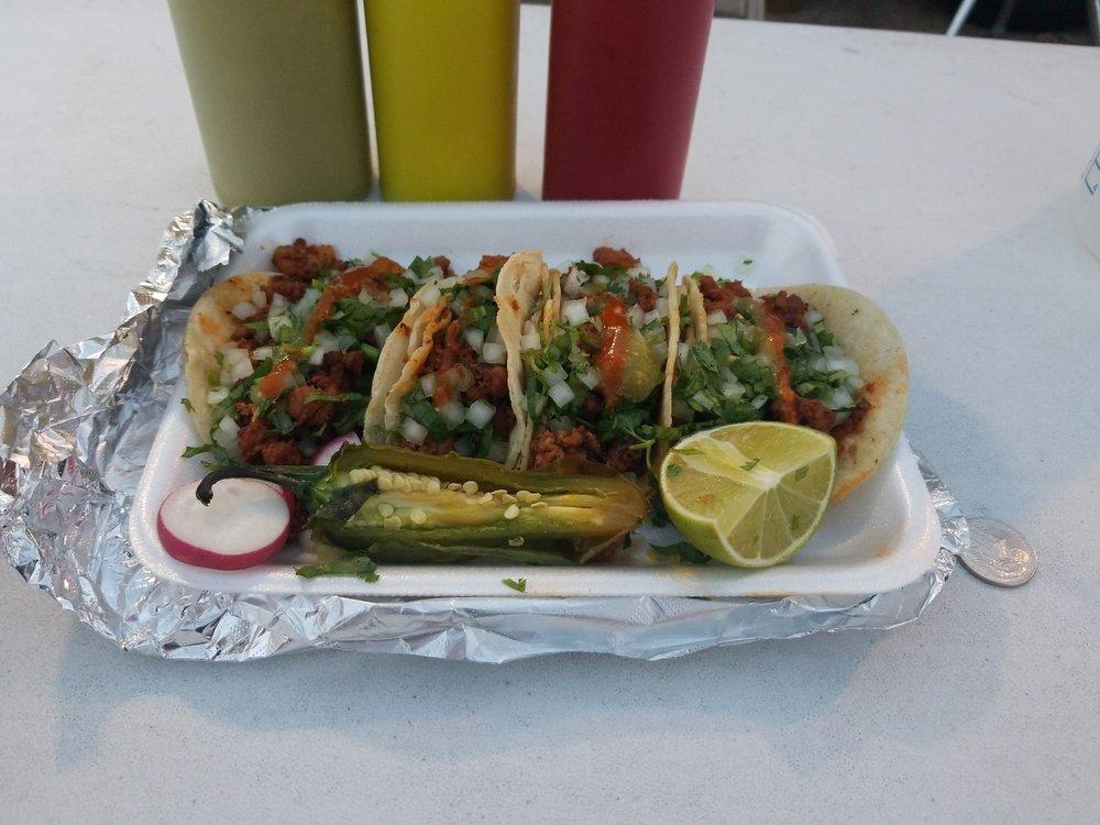 Los Compas Tacos: 4600 Pan American Fwy NE, Albuquerque, NM