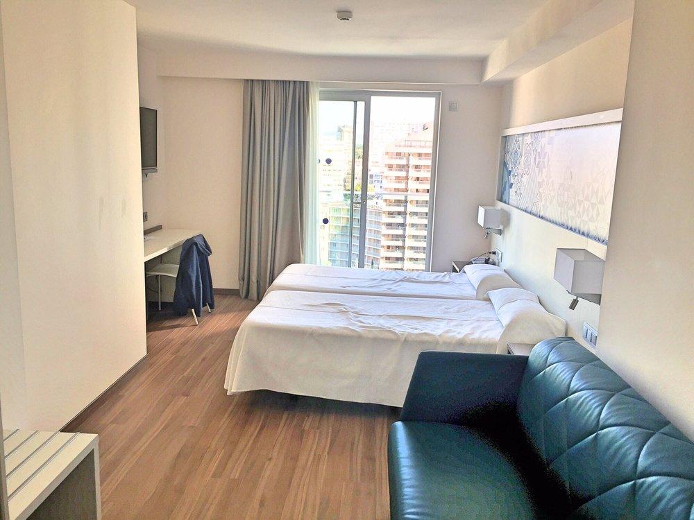 Port Benidorm Hotel: Avenida de Estocolmo, 4, Benidorm, A