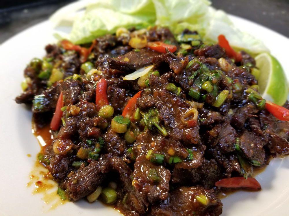 Asian Cuisine Tokyo Pho Thai: 3420 Highland Rd, Waterford Township, MI