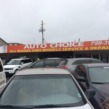 Choice Tire & Auto Center - CLOSED - 12 Photos & 63 Reviews - Auto ...