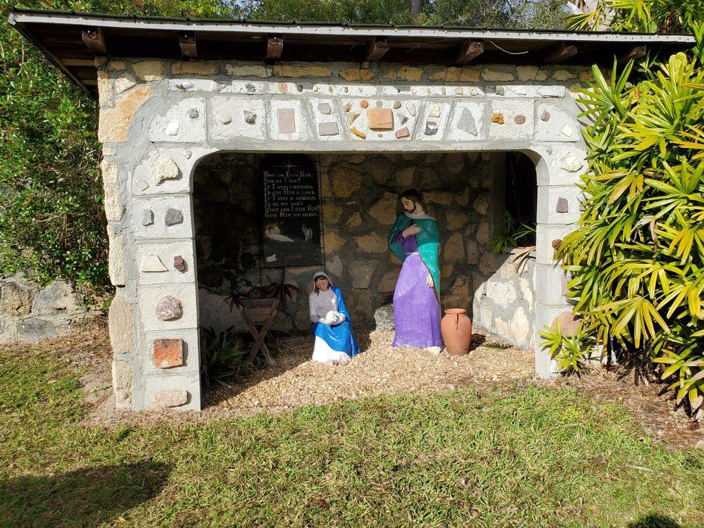 Town of Christmas: 23581-23699 E Colonial Dr, Christmas, FL