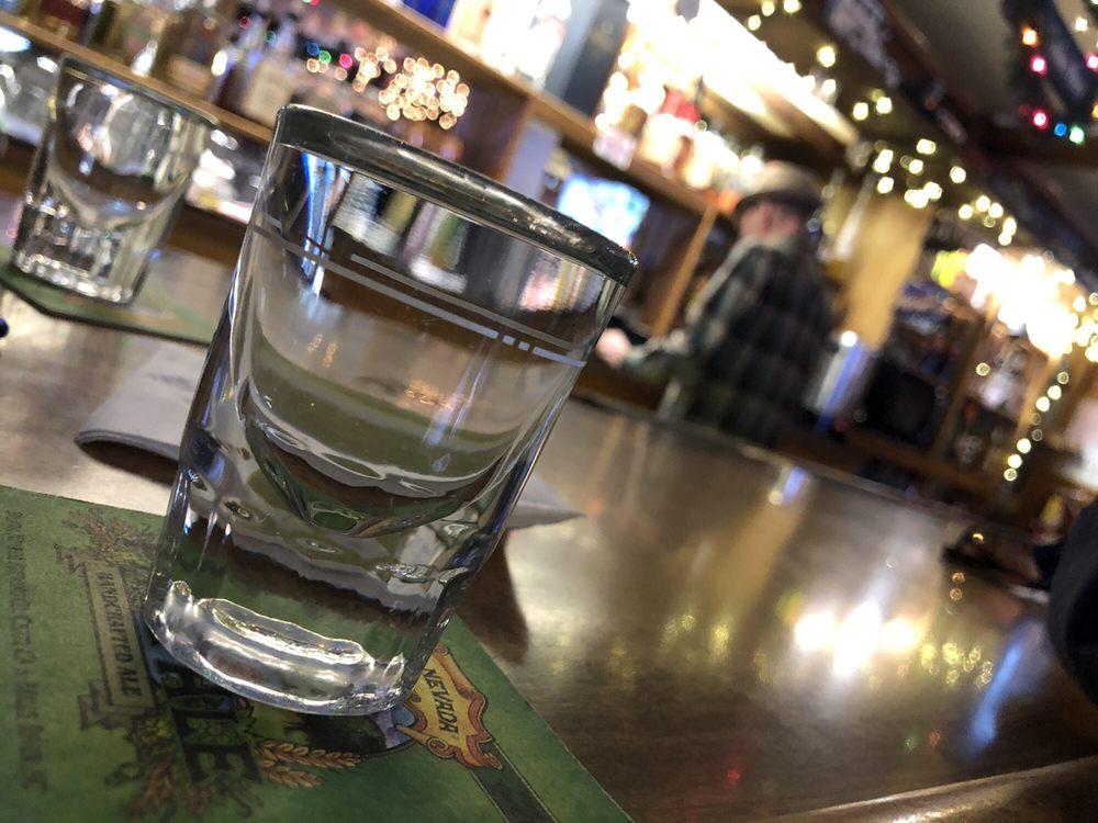 Knotty Pine Tavern: 7426 California 89, Graeagle, CA