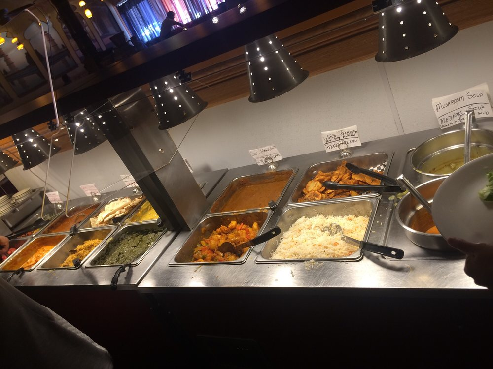 Photo Of Mumtaz Indian Restaurant Richardson Tx United States That S The Spread