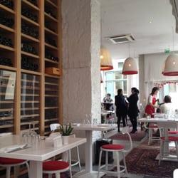 Cafe Lyon Rue Des Remparts D Ainay