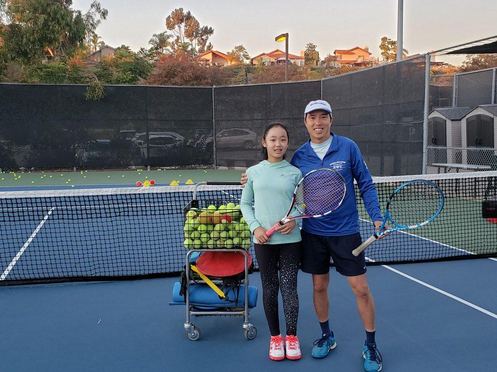 Rancho Penasquitos Tennis Center