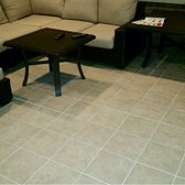 Photo Of Landmark Flooring Tinley Park Il United States Knocked It