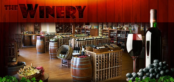 The Winery: 116 S Piney Rd, Chester, MD