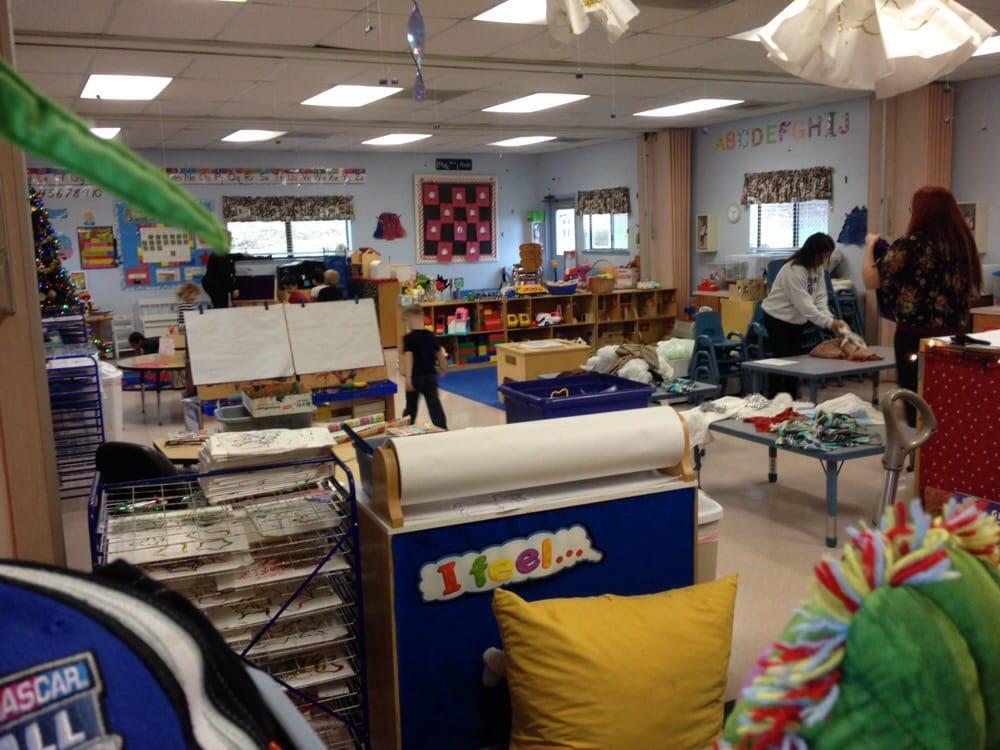 Noah's Ark Preschool: 201 Raymond Dr, Benicia, CA