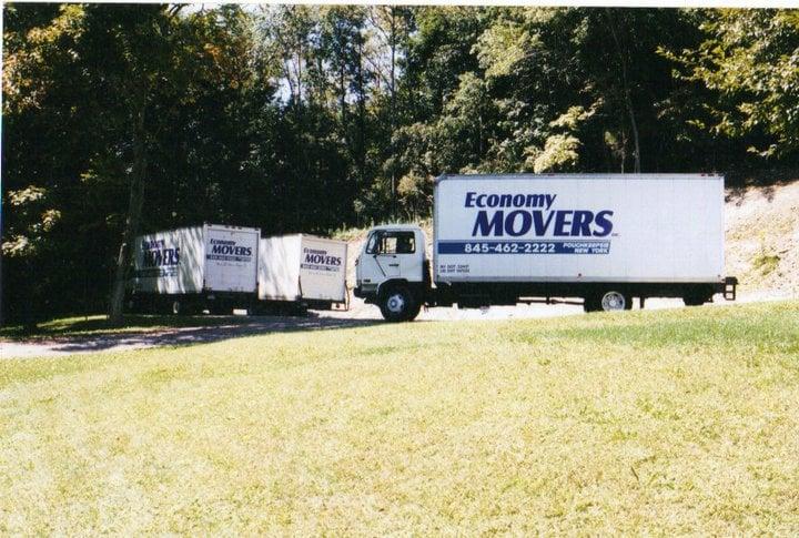 Economy Movers: 754 Rte 376, Hopewell Junction, NY