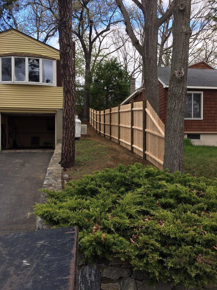 Affordable Fence Installation Companies Near Marlborough