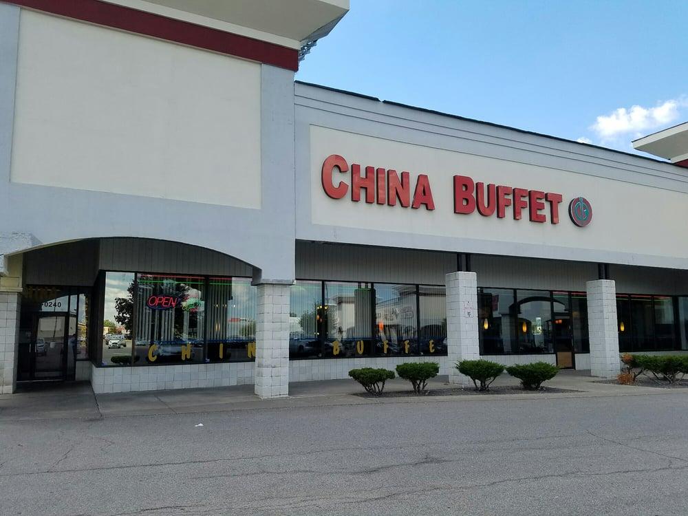 China Buffet 13 Photos Amp 22 Reviews Chinese 376