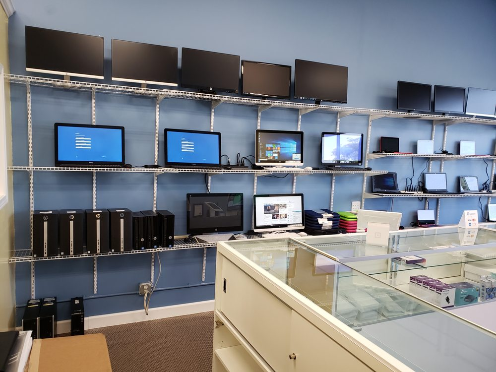 Infotech Fastrack Computer Services: 7920 Brooklyn Blvd, Brooklyn Park, MN