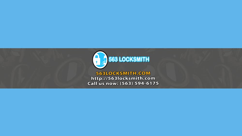 563 Locksmith: Blue Grass, IA