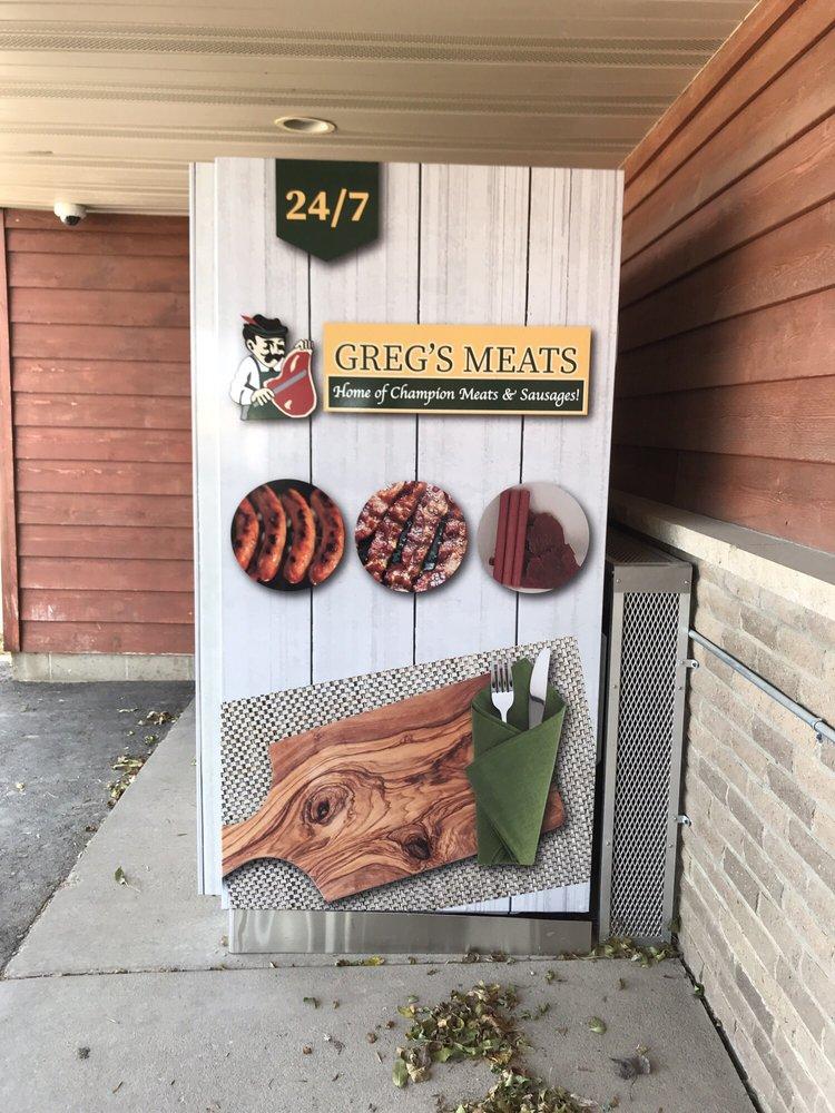 Greg's Meat Processing: 6028 250th St E, Hampton, MN