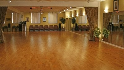 Candlelight Dance Club: 1652 Kings Hwy N, Cherry Hill, NJ