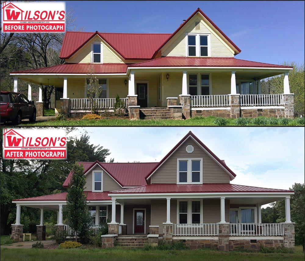 Wilson's Home Improvement Company