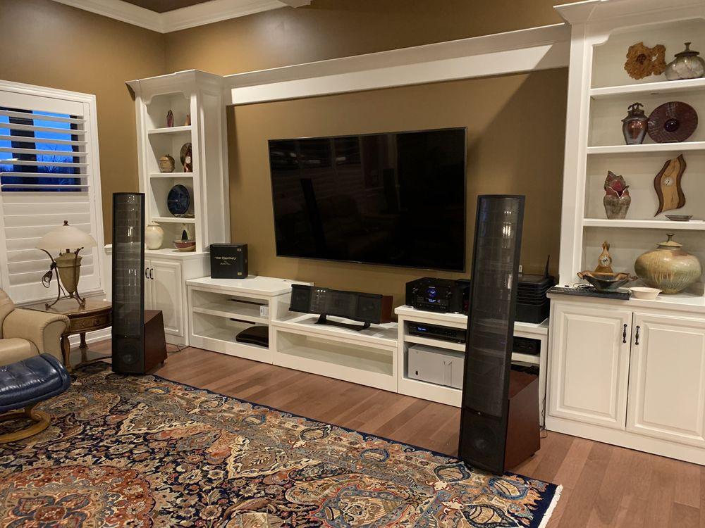 Audio Solutions: 6340 Ferguson St, Indianapolis, IN