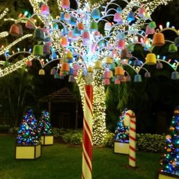 Christmas Town Florida.Photos For Christmas Town Busch Gardens Yelp