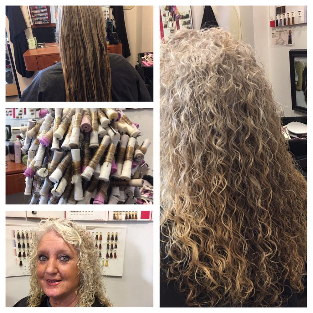 Cutting Edge Chic Hair & Nails Salon: 9810 Alternate A1A, Palm Beach Gardens, FL