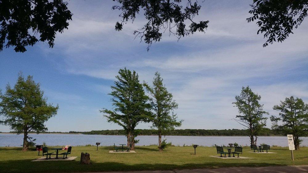 Lake Carl Blackwell: 11000 W Hwy 51, Stillwater, OK