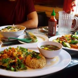 Photo Of Phoenix Garden Vegetarian Restaurant Richmond Va United States So Good