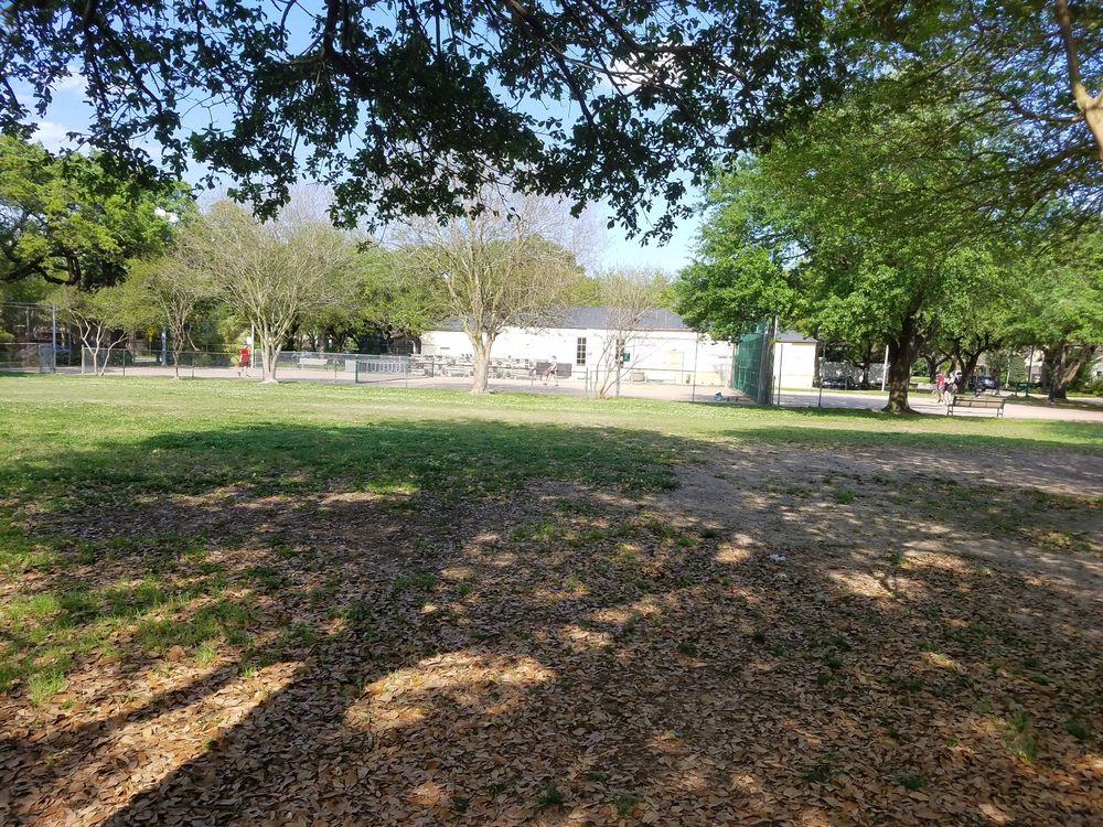 Cherryhurst Community Center: 1700 Missouri St, Houston, TX