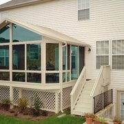 Photo Of Patio Enclosures Pittsburgh Pa United States