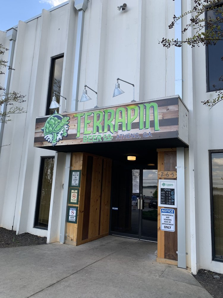 Terrapin Beer Co