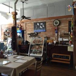 Apalachicola riverwalk cafe