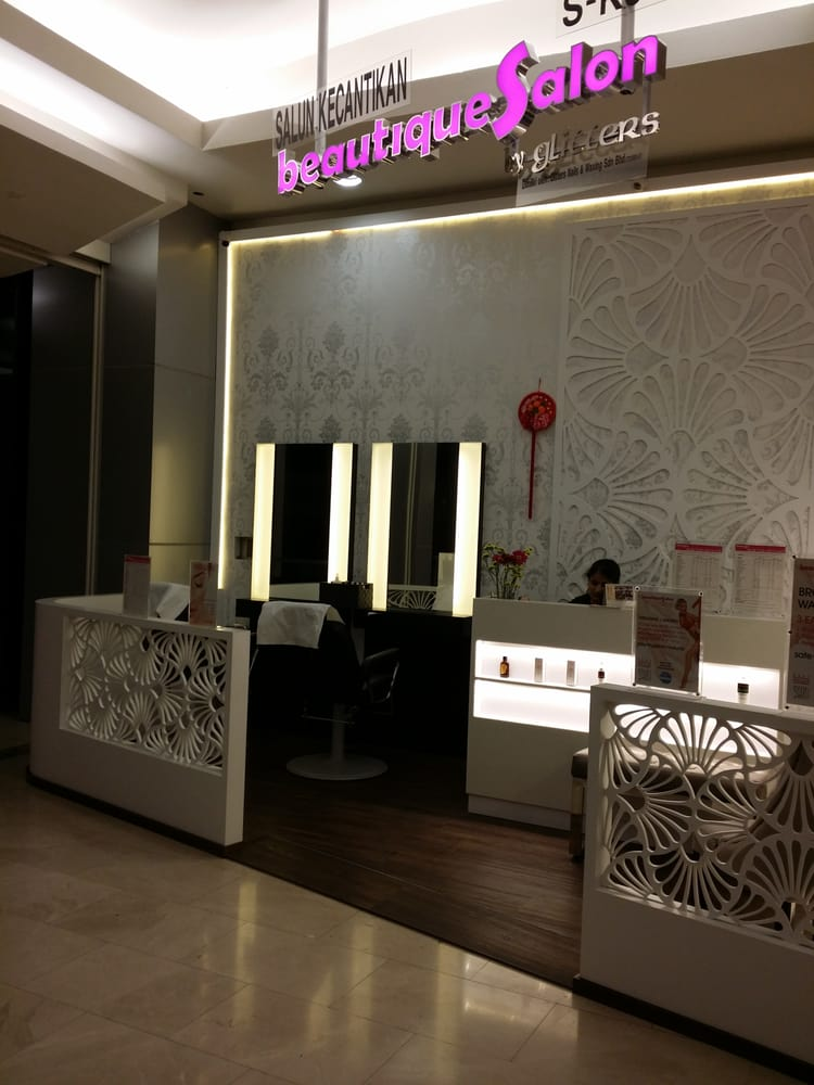Beautique salon by glitters eyelash extension eyelash for 76 salon mid valley