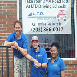 Ltd Driving School Driving Schools 775 Madison Ave Bridgeport