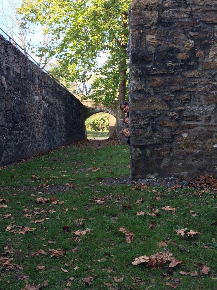 Lock Ridge Park and Furnace: 525 Franklin St, Alburtis, PA