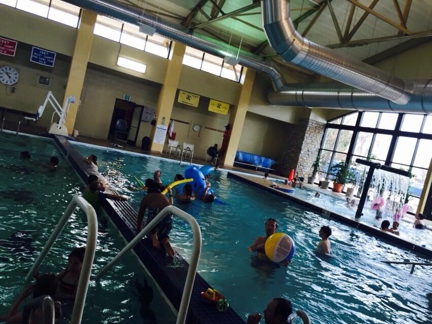 Salida Hot Springs Pool: 410 W Rainbow Blvd, Salida, CO