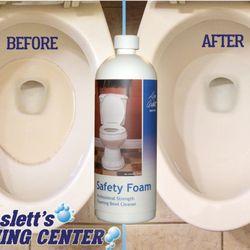 Don Aslett S Cleaning Center