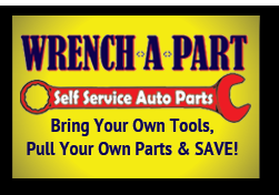 Late Model Wrench A Part: 24759 State Hwy 95, Holland, TX