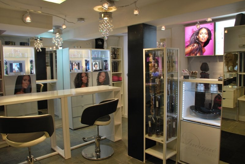 Exclusive Hair Boutique Like No Other In Manhattan Yelp