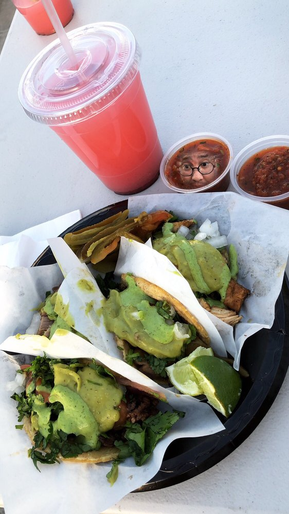 Pablito's Tacos: 5600 Vineland Ave, Los Angeles, CA
