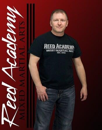The Reed Academy of Martial Arts: 8980 Blue Ash Rd, Cincinnati, OH
