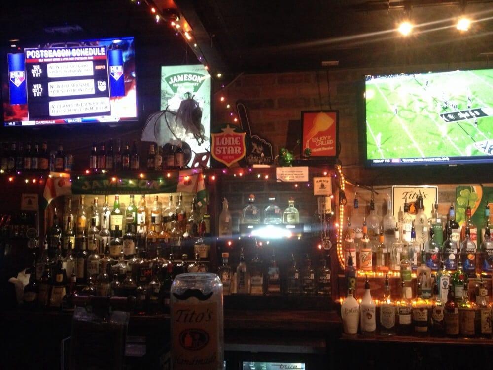 Mc Finnigan's Pub