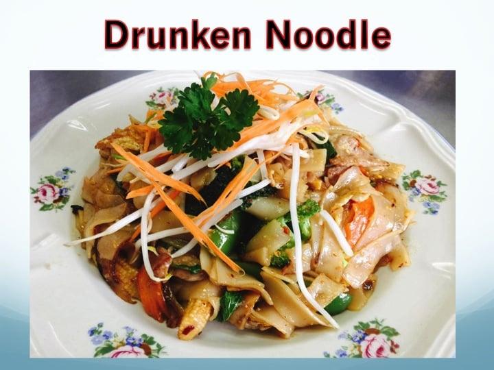 Jen Thai Cuisine: 1385 Fordham Dr, Virginia Beach, VA