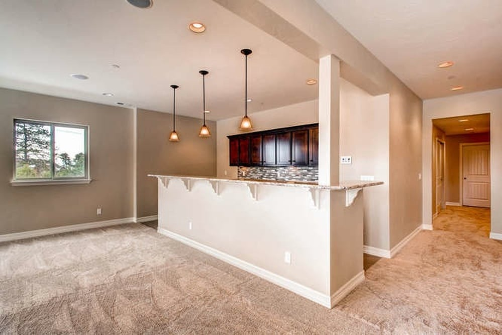 Diamond basement finishing and bathroom remodeling 253 for Bathroom remodel yelp
