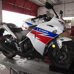 moto garage - 379 photos & 49 reviews - motorcycle repair - 112