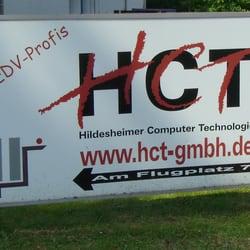 Hct Computer Technologie Hildesheim Computers Am Flugplatz 7