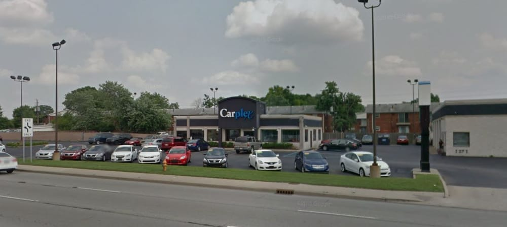 Carplex Indy East Concesionarios De Autos 7851